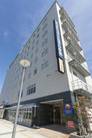 Comfort Hotel Hikone