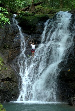 Drake Bay, Costa Rica: Ricardo Pura Vida