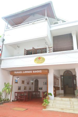 Travel Lounge Kochi