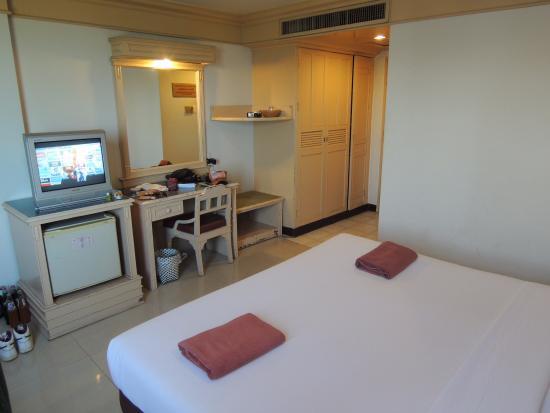 A A Pattaya Hotel