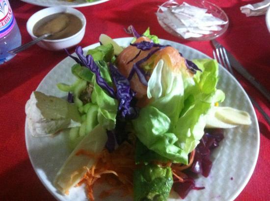 La Terrasse Alger Restaurant Avis Numero De Telephone Photos