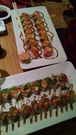 Aloha Sushi: IMG_20151030_191625173_large.jpg