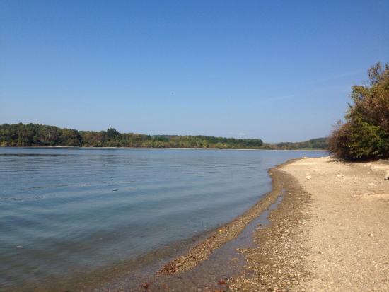 Leesport, เพนซิลเวเนีย: Blue Marsh Lake