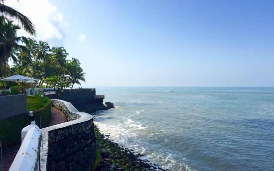 Image Result For Mascot Beach Resort Kannur