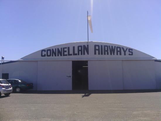 Central Australia Aviation Museum: IMG_20151105_144607_471_large.jpg