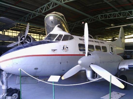 Central Australia Aviation Museum: IMG_20151105_134108_172_large.jpg