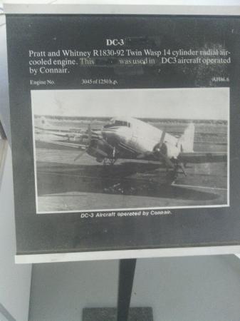 Central Australia Aviation Museum: IMG_20151105_141134_786_large.jpg
