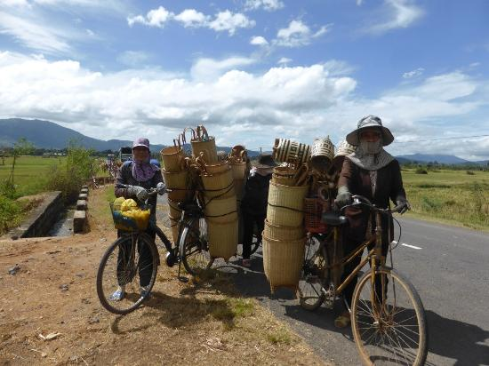 Vietnam Easyrider Trip - Private Day Tours