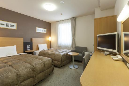 Comfort Hotel Kure