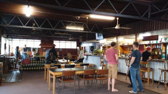 Tullah Australia  city pictures gallery : ... bar Review of Tullah Village Cafe, Tullah, Australia TripAdvisor