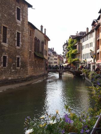 Lake Annecy Tourist Office: Annecy