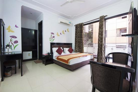 Photo of Hotel Sunrise New Delhi