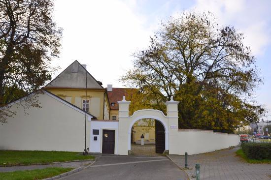 Hodonin, Czech Republic: Masarykovo muzeum v Hodonínně