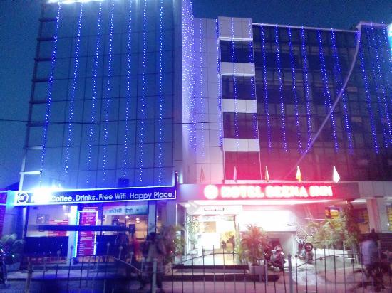 Beena Hotel