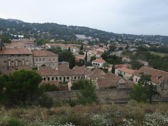 Chateau d 39 avignon for Ch d avignon