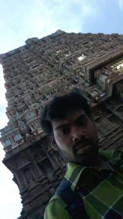 Allagammai Kashi Vishvanathar