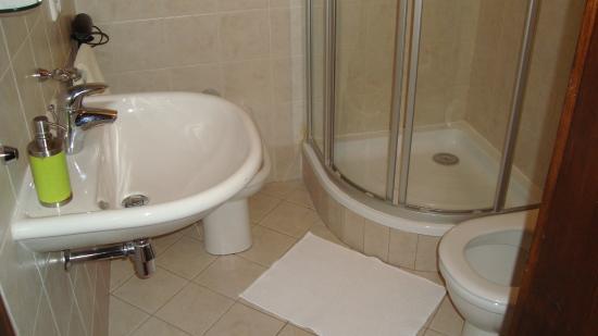 Residence Thunovska 19: Ванная