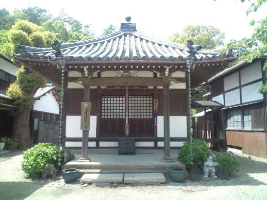 Yoshu-ji Temple