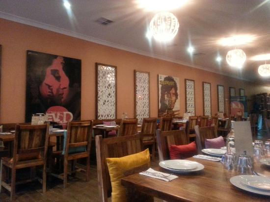 Wentworthville, Avustralya: Great ambience and service