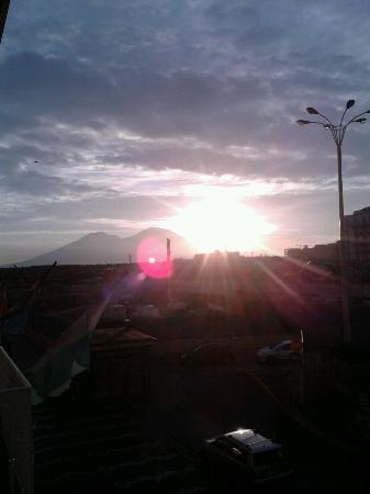 Hotel Clarean : Vesuvio