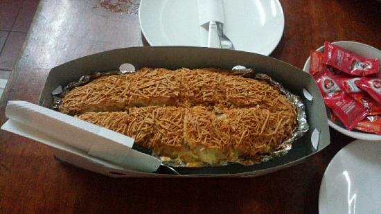 Medium Macaroni Panggang Picture Of Macaroni Panggang Mp Bogor Tripadvisor