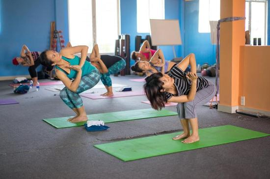 c88782e69c87f Body Shape - Gym Thao Dien  If you are looking for yoga in Thao Dien