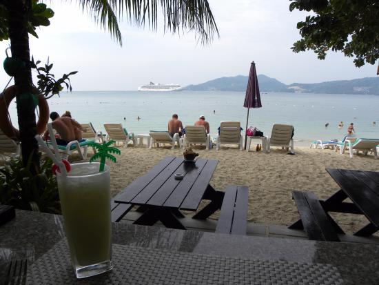 Tri Trang Beach Resort: когда в жизни уже всё есть!
