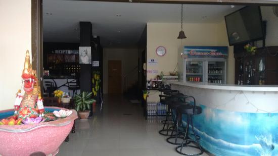 Suite Dreams Hotel: IMG_20151105_073430490_large.jpg