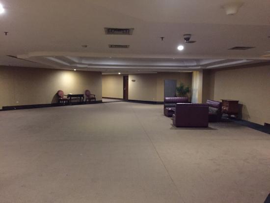 de Rivier Hotel: Lobby lantai 6