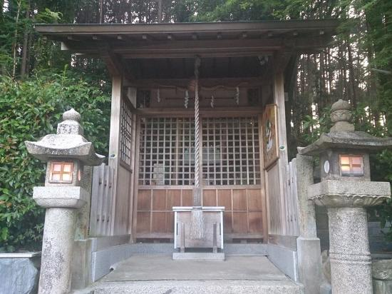 Nakagoto Shrine