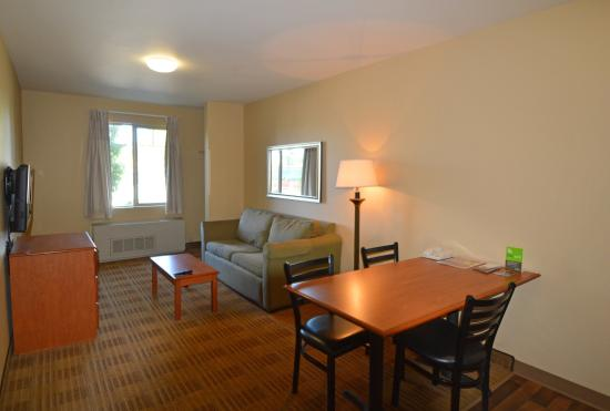 Photo of Extended Stay America - Anchorage - Midtown