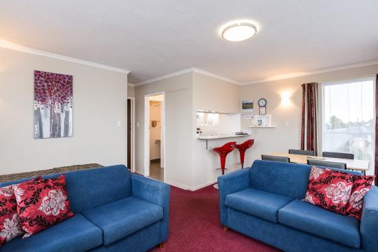 Comfort Inn Tayesta: Guest Room