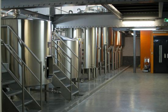 Brewery BAPBAP