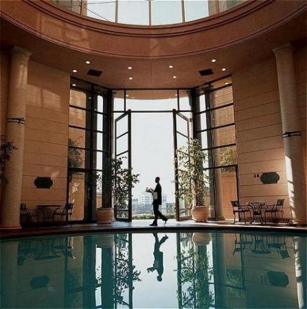 미켈란젤로 호텔