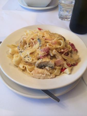 Franco's Italian Restaurant : photo0.jpg