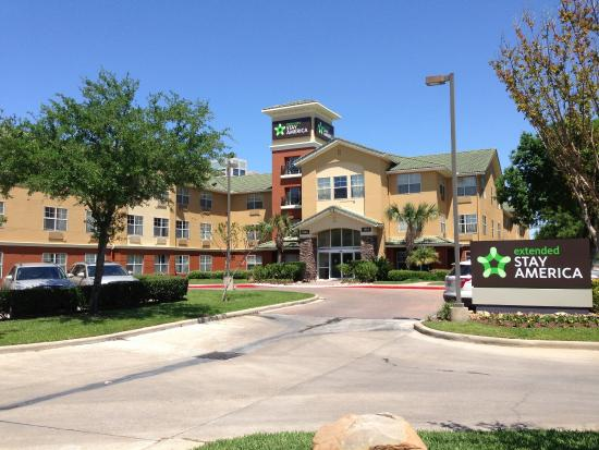 Extended Stay America - Houston - Med. Ctr. - NRG Park - Braeswood Blvd: Extended Stay America