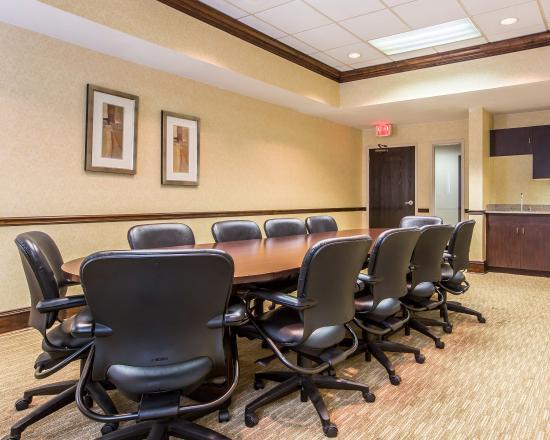 Comfort Suites Perimeter Center: Meeting