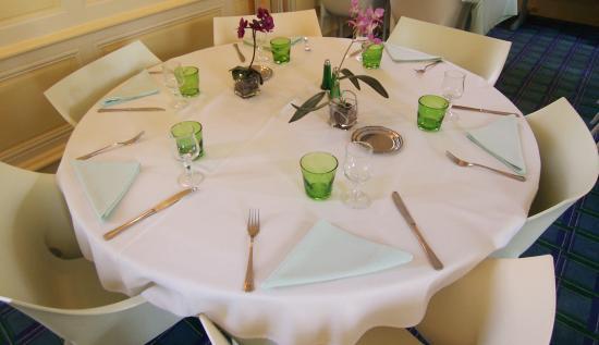 Restaurant du Golf du Château de la Couharde: Restaurant du golf