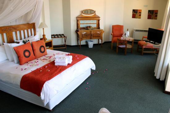Bayview Hotel: Honeymoon Suite
