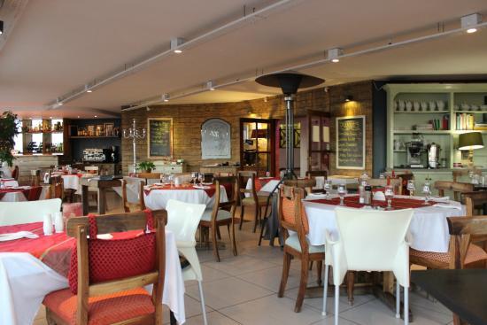 Bayview Hotel: Onsite Restaurant