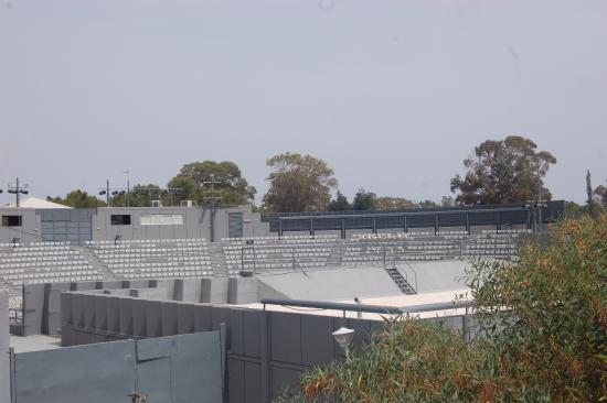 Pattichio Open Amphitheatre and Park