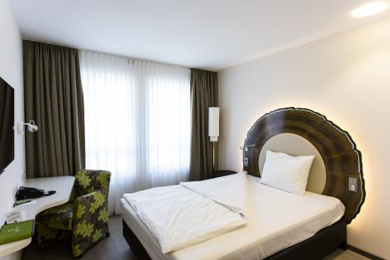 Hotel TAOme: Business Einzelzimmer