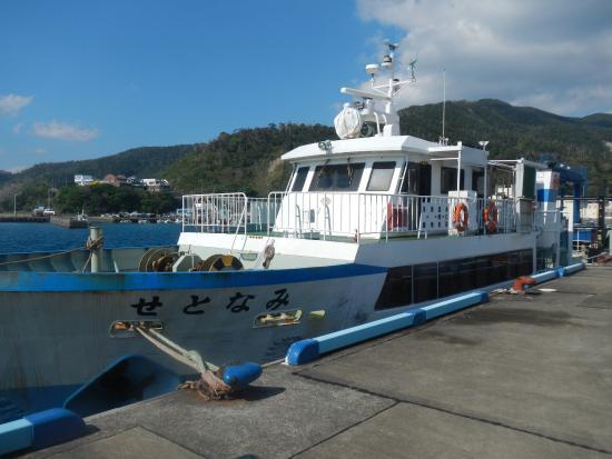 Nikoya Port
