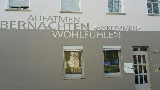 Gasthof Mangold: Ein Besuch,  der sich lohnt!