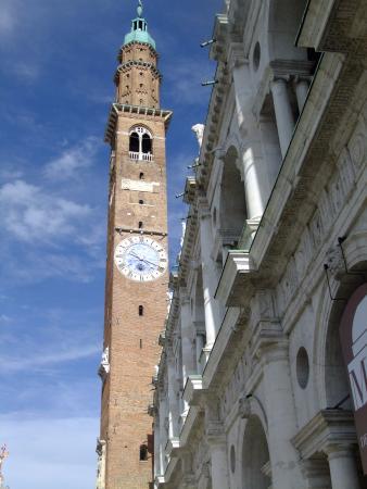 Genel görünüş - Picture of Torre Bissara, Vicenza - TripAdvisor