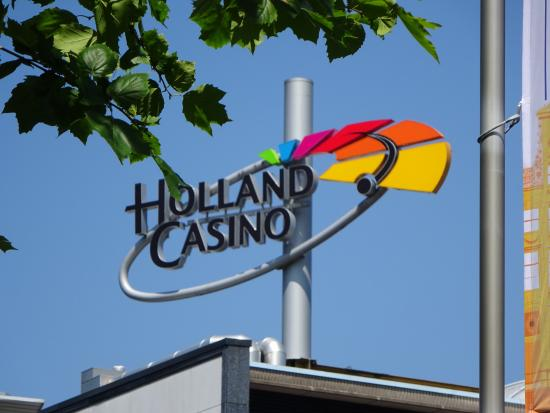 Holland Casino Amsterdam: Holland Casino