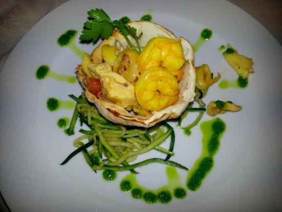 menù pranzo di Pasqua 2018 al croce di malta di mariano comense in Brianza con cucina mediterran