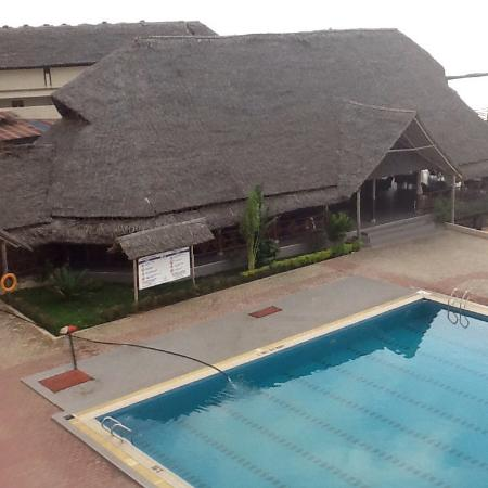 The Landmark Mbezi Beach Hotel