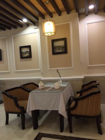 Interior - Serene Cuisine Restaurant Photo