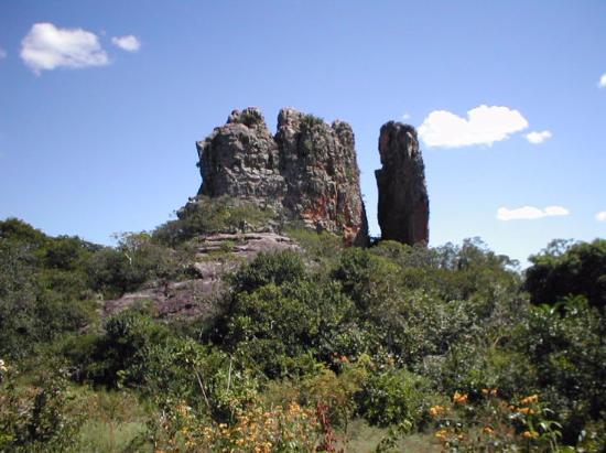 Rio Verde de Mato Grosso: Fazenda Igrejinha